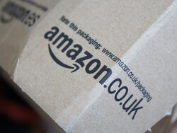 Pick up your Amazon orders from the Post Office