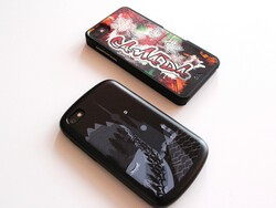CrackBerry Contest: Win an exclusive Canadian inspired case for your BlackBerry Q10 or Z10