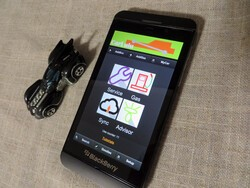 Carlulu for BlackBerry 10 review: track your vehicle service records