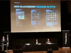 Analysis: BlackBerry dramatically improves financial performance in Q1
