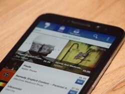 7digital is bringing new music service to BlackBerry