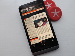 1000 free copies of Alpha Browser for CrackBerry readers!