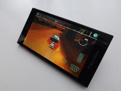 We put Colin McRae Rally for BlackBerry 10 through its paces