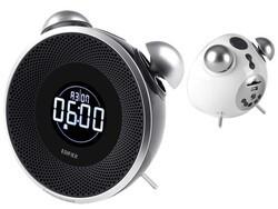 Accessory Roundup - Enter to win an Edifier Tick Tock Bluetooth Clock