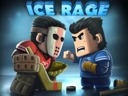 Get HeroCraft's Ice Rage: Hockey free!