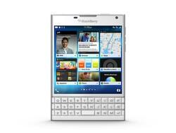Devs: Update your apps for the BlackBerry Passport!