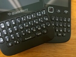 A selection of QWERTY devices get a price cut in India