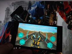 Get the Transformers: Age of Extinction game on your BlackBerry 10 device now