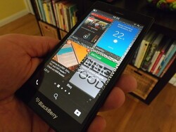 5 quick tips to get the most out of your BlackBerry Z3 battery