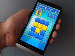 Have you got the patience and skills to conquer Cubik 2D?