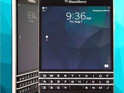 BlackBerry Passport coming to Carphone Warehouse