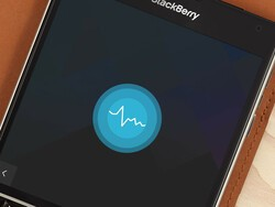 The BlackBerry Assistant gets the thumbs up