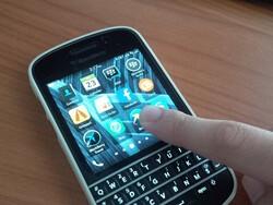 Weekend Coder: Touching the screen