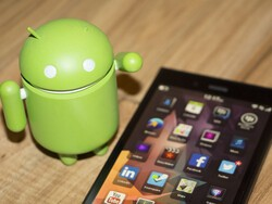 Nigerians want their BlackBerry back