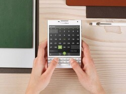 Will you order the BlackBerry Passport ASAP?