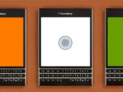 BlackBerry Passport arrives in India starting October 10th