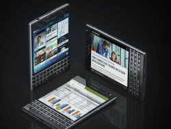 Latest BlackBerry promo video is serious business