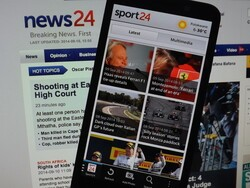 News24 - South Africa headlines at your fingertips