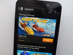 Riptide GP 2 - Free today from Amazon