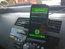 SafeDrive for free