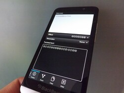 Get Text Twister for BlackBerry 10 for free!