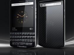 Porsche Design BlackBerry P'9983 is now official