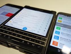 Email Triage on BlackBerry 10.3 Kicks Ass!