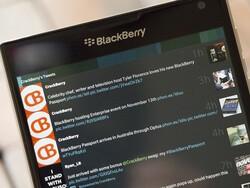Blaq for BlackBerry 10 v1.4.1 now available