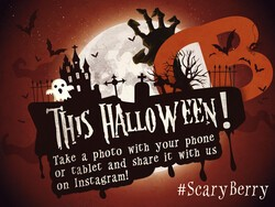 CrackBerry's No Tricks, Just Treats Halloween Photo Contest!