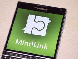 MindLink forms strategic agreement with BlackBerry