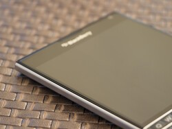 Axiom puts the BlackBerry Passport through some drop tests