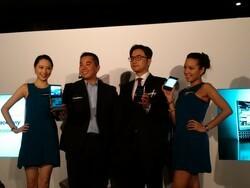 BlackBerry Passport launched in Hong Kong