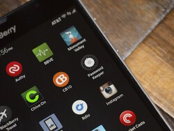 Password Keeper for BlackBerry 10 updated with bug fixes