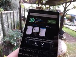 BBM vs WhatsApp - Poll results