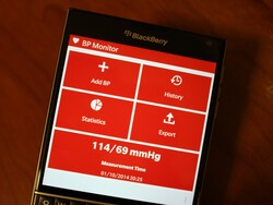 200 free copies of BP Monitor to download