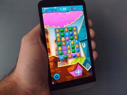 Candy Crush Soda Sage on BlackBerry 10