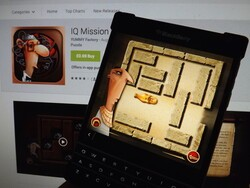 IQ Mission - Free today from the Amazon