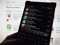 $10,000 worth of apps up for grabs from Max Secure Software!
