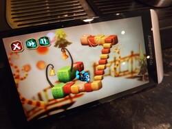 Beautiful 3D puzzle fun with Miika on BlackBerry 10
