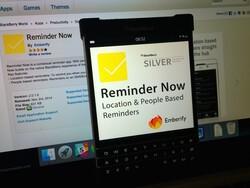 Reminder Now hits version 2.0