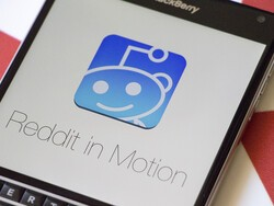 Reddit In Motion updated to v2.4.2