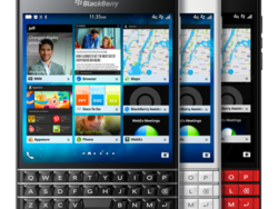 Announcing our BlackBerry Classic winner and another chance