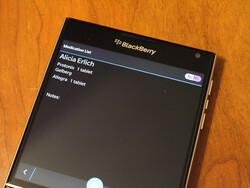 Manage prescriptions with PillPad for BlackBerry 10