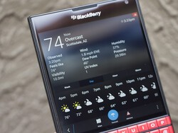 BeWeather 10 Pro updated with bug fixes and improvements