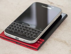 BlackBerry Passport, Leap and Classic bundles all on sale