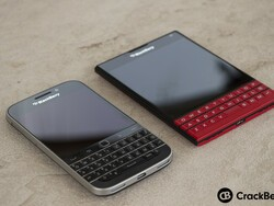 Which BlackBerry will you be purchasing next?