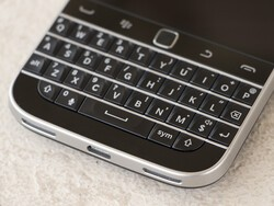 Here's our latest BlackBerry Classic winner