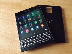 Do you use a case on your BlackBerry smartphone?