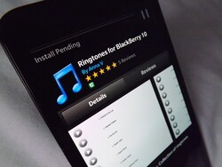 BlackBerry 10 ringtones galore