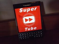 SuperTube gets an update